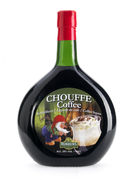 CHOUFFE COFFEE LIQUEUR 20° 70CL