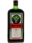 JAGERMEISTER 35° 1L