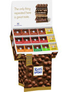 DISPLAY R.S NUT SELECTION NEW 109P