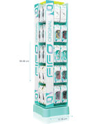 COLIS MEUBLE SMALL FRIDGE + FRIGO