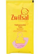 ZWITSAL BABY TALC SACHET 100GR  (OV 12)