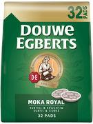 DOUWE EGBERTS MOKKA 32PADS 222GR