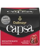 DAL.CAPSA ESPRESSO DECAFFEINATO 56GR