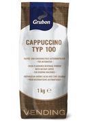 GRUBON CAPPUCCINO TYP 100 1000GR
