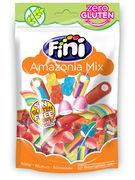 FINI AMAZONIA MIX S/GLUTEN DOYPACK 160GR