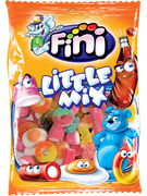 FINI LITTLE MIX CITRIC SACHET 100GR