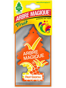 ARBRE MAGIQUE FRUIT COCKTAIL