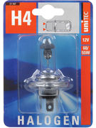 LAMP 12V H4