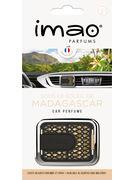 IMAO CAR DIFFUSEUR SOUS LE SOLEIL DE MADAGASCAR