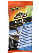 ARMOR ALL LINGETTES BIODEGRADABLE VITRES 20P