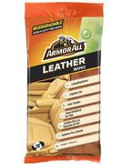 ARMOR ALL LINGETTES BIODEGRADABLE CUIR 20P