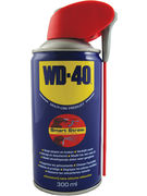 WD 40  SMART STRAW  300ML