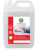 OXYCLEAN HANDENDESINFECTERENDE 5L
