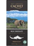 TABLETTE CHOCOLAT LAIT BIO 40% 100GR