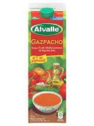 ALVALLE  GAZPACHO ORIGINAL 1L