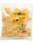 YOKO GOUDA CUBES DE FROM.150G
