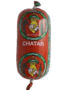 CHATAR HALAL BOEUF+OLIV.280G