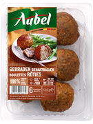 AUBEL BOUL.ROTIES 510G 6P