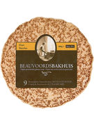 BEAUVOORDE CREPES FR.500G 9P