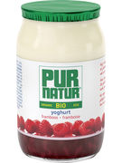 P-N BIO YOGH.FRUITS FRAMB.150G