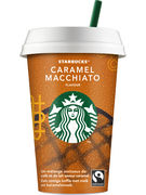 STARBUCKS CUPS CAR.MACCH.220ML