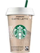 STARBUCKS CUPS CAF.LATTE 220ML