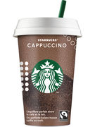 STARBUCKS CUPS CAPPUCC.220ML