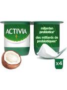DAN.ACTIV.COCO 4X125G