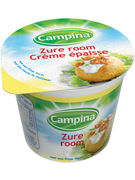 CAMP.CREME EPAISSE 30% 125ML