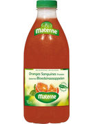 MAT.JUS ORANGE SANGUIN.100% 1L
