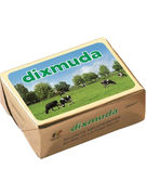 DIXMUDA BEURRE S/SEL 250G