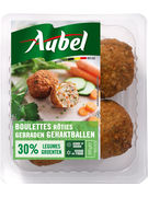 AUBEL BOUL.ROTIES 300G 4P