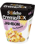 SODEBO BOX CREMIO HAM/EMM.280G