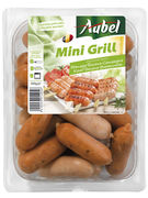 AUBEL ASS.MINI GRILL.450G 30P