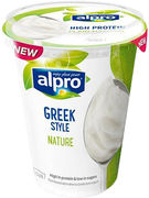 ALPRO GREEK STYLE NATURE 400G