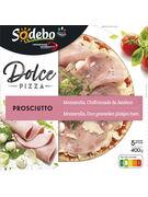 SODEBO DOLCE PIZZA PROSC.400G
