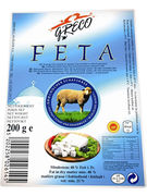 GRECO FROM.FETA BREBIS 200G