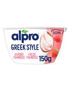 ALPRO GREEK STYLE FR.ROUG.150G