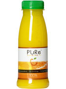 JUS ORANGE PURE 250ML