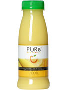 JUS BANANE-ORANGE-CITR.250ML