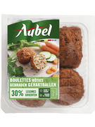 AUBEL BOUL.ROTIES LEG.300G 4P