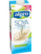 ALPRO DRINK ORIGINAL BRIQUE 1L