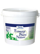 FROMAGE BLANC NATURE 5KG