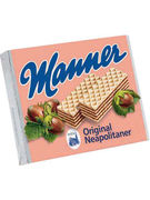 MANNER ORIGINAL NEAPOLITANER 75G