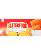 BETTERFOOD 6m 175G