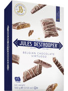 VIRTUOSO BISCUITS CANNELLE/CHOCO 100GR (dlc 27/08/21)