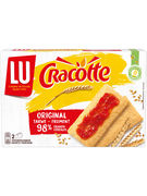 CRACOTTE FROMENT 250G