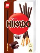 MIKADO CHOCOLAT FONDANT  75G