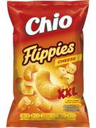 CHIO XXL FLIPPIES (cheese) 115G