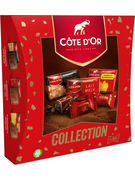 COTE D OR COLLECTION BEST OF BOX 242GR